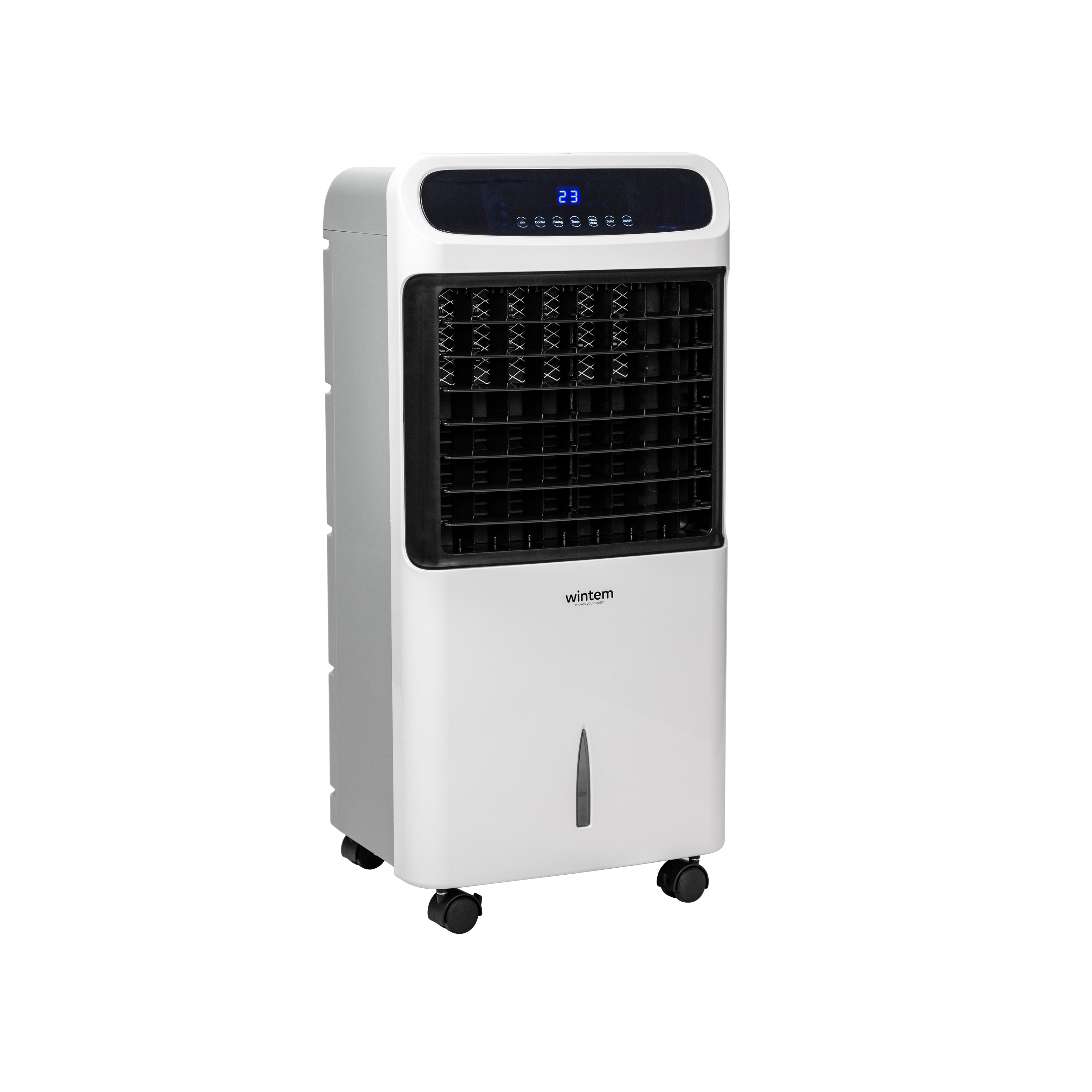 Horus Climatizzatore Portatile 2000 Watt Raffrescatore Aria Calda Fredda Wintem