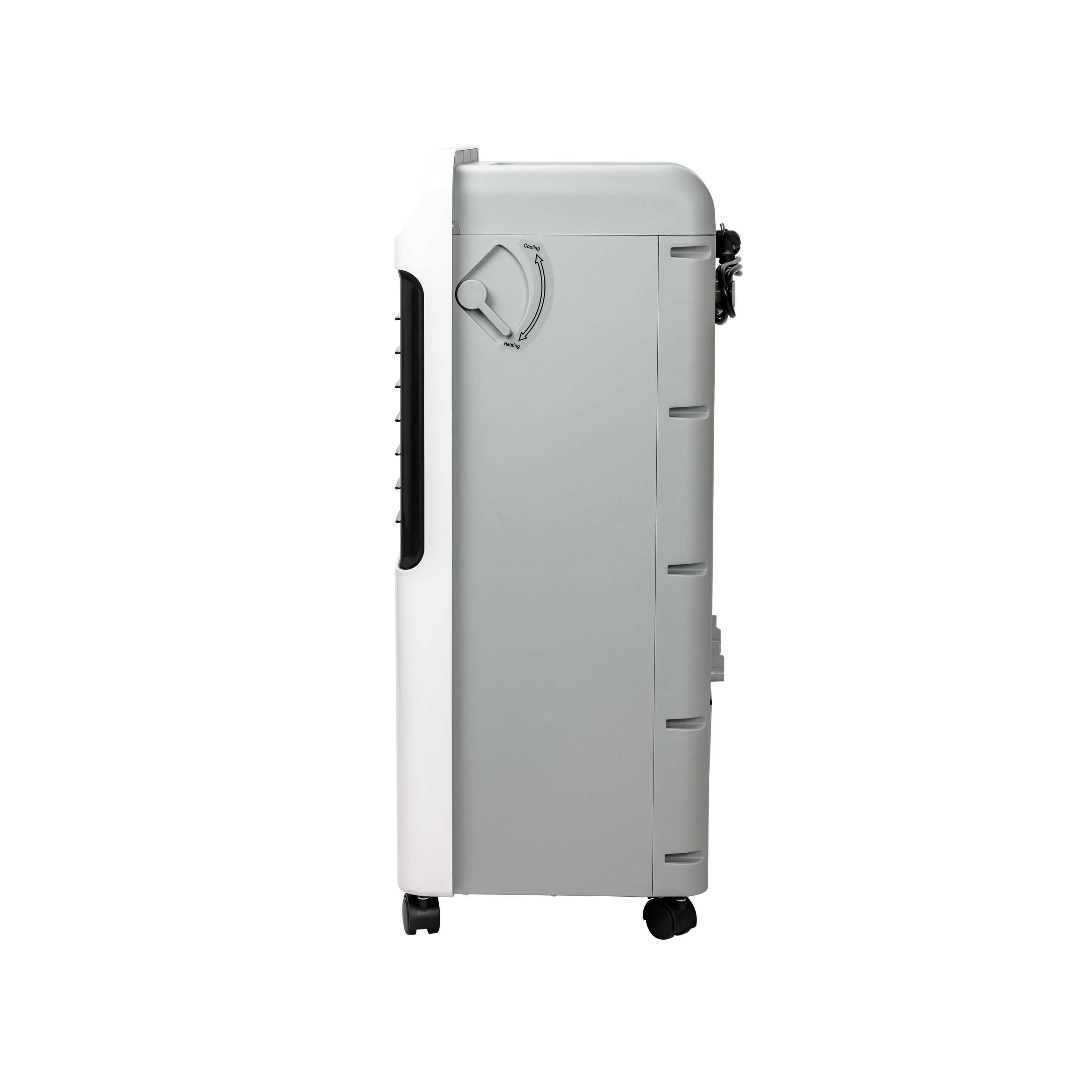 Horus Climatizzatore Portatile 2000 Watt Raffrescatore Aria Calda Fredda Wintem 5